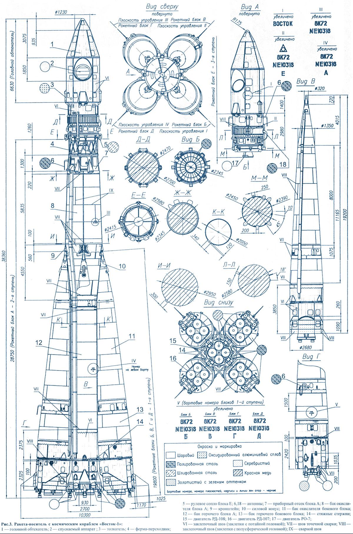 La nave la yuriesfera for Planos para cocina cohete